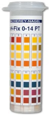 pH-Fix 0-14
