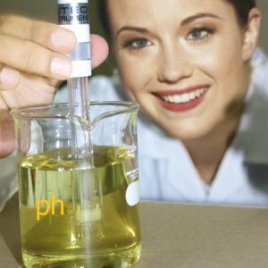 เครื่องวัดกรด-ด่าง (pH)