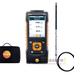 testo 440-hotwire-kit