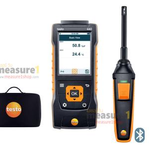 testo 440-humidity kit