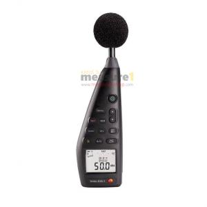 testo-816-1 เครื่องวัดเสียง